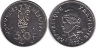 Probe 500 Francs 1972 Französische Kolonien Neue Hebriden Probe 50 Fran... 80,00 EUR  +  5,00 EUR shipping