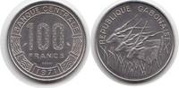Probe 100 Francs 1971 Zentralafrikanische Staaten Zentralafrikanische S... 75,00 EUR  +  5,00 EUR shipping