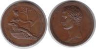 """Bronzemedaille 1803 Frankreich Medaille Napoleons I. """"Auf die Vorb... 265,00 EUR"""