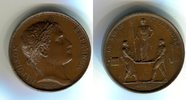 Bronzemedaille 1804 Frankreich Frankreich Medaillen Napoleons I. Bronze... 195,00 EUR  +  5,00 EUR shipping