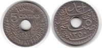 Probe 5 Centimes 1931 Tunesien Tunesien Französisches Protektorat Probe... 135,00 EUR  +  5,00 EUR shipping