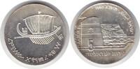5 Lirot 1963 Israel Israel 5 Lirot 1963 'Galeere' winziger Randfehler, ... 130,00 EUR  +  5,00 EUR shipping