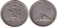 Silbermedaille 1700 Schlesien Breslau, Stadt Silbermedaille 1700 Auf di... 225,00 EUR  +  5,00 EUR shipping