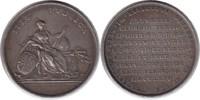 Silbermedaille 1764 Osnabrück, Bistum Friedrich v. York Silbermedaille ... 165,00 EUR  +  5,00 EUR shipping