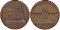 Bronzemedaille o.J. Frankreich Bronzemedaille o.J. Auf die Weltausstell... 120,00 EUR