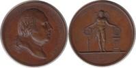 Bronzemedaille o.J. Frankreich Ludwig XVIII. Bronzemedaille o.J. Auf di... 120,00 EUR  +  5,00 EUR shipping