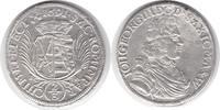 2/3 Taler 1691 Altdeutschland Sachsen Johann Georg III. 2/3 Taler 1691 ... 165,00 EUR  +  5,00 EUR shipping