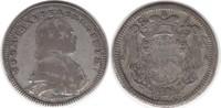 10 Kreuzer 1767 Salzburg, Erzbistum Sigismund von Schrattenbach 10 Kreu... 75,00 EUR  +  5,00 EUR shipping
