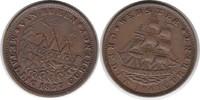 Token 1841 USA Token 1841 Webster Credit Currency / Van Buren Metallic ... 80,00 EUR  +  5,00 EUR shipping