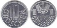 10 Groschen 1959 Österreich Zweite Republik 10 Groschen 1959 Prachtexem... 60,00 EUR  +  5,00 EUR shipping
