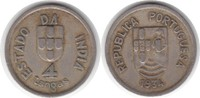 4 Tangas 1934 Portugal Indien 4 Tangas 1934 sehr schön  80,00 EUR  +  5,00 EUR shipping