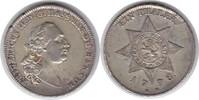 Sterntaler 1778 Altdeutschland Hessen-Kassel Friedrich II. Sterntaler 1... 575,00 EUR  +  5,00 EUR shipping