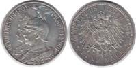 5 Mark 1901 Kaiserreich Preussen Wilhelm II. 5 Mark 1901 A Zweihundertj... 75,00 EUR  +  5,00 EUR shipping