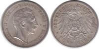 5 Mark 1907 Kaiserreich Preussen Wilhelm II. 5 Mark 1907 A kl. Randfehl... 55,00 EUR  +  5,00 EUR shipping