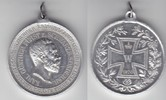 Aluminiummedaille o.J. Schwarzburg-Sondershausen Karl Günther Alumedail... 155,00 EUR  +  5,00 EUR shipping
