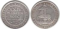 Ausbeute 24 Mariengroschen 1727 Altdeutschland Stolberg-Stolberg Christ... 195,00 EUR
