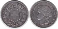 5 Franken 1895 B Schweiz Eidgenossenschaft Kratzer und Randfehler, sehr... 365,00 EUR  +  5,00 EUR shipping
