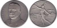 Silbermedaille 1914 Erster Weltkrieg Otto von Emmich *1848, +1915 Auf d... 135,00 EUR