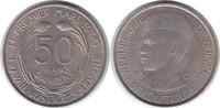 50 Francs 1969 Guinea  vorzüglich - Stempelglanz  75,00 EUR  +  5,00 EUR shipping