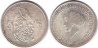 5 Francs 1929 Luxemburg Charlotte 1919-1964 Schöne Patina. Stempelglanz  60,00 EUR  +  5,00 EUR shipping
