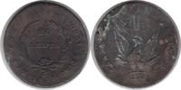 20 Lepta 1831 Griechenland Johannes Capodistrias 1828-1831 etwas Belag,... 95,00 EUR  +  5,00 EUR shipping