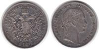 10 Kreuzer 1853 Haus Habsburg Franz Joseph I. 1848-1916 A, Wien sehr sc... 20,00 EUR  +  5,00 EUR shipping