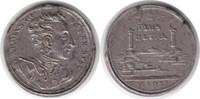 Silbermedaille 1707 Schweden Karl XII. 1697-1718 Auf den Abzug des schw... 155,00 EUR  +  5,00 EUR shipping