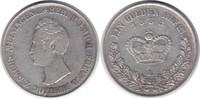 Gulden 1832 Sachsen-Meiningen Bernhard Erich Freund 1803-1866 L sehr sc... 135,00 EUR  +  5,00 EUR shipping
