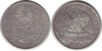 Mexiko Peso 1873 Sehr sch&ouml;n - vorz&uuml;glich Mexico Peso 1873 Guanajuato 50,00 EUR 