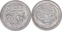 20 Piastres 1917 Ägypten Fuad 20 Piastres 1917 winz. Randfehler & Kratz... 65,00 EUR  +  5,00 EUR shipping