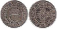 2 1/2 Rappen 1830 Schweiz Solothurn, Kanton 2 1/2 Rappen 1830 vorzüglic... 85,00 EUR  +  5,00 EUR shipping