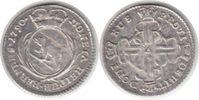 10 Kreuzer 1790 Schweiz Bern 10 Kreuzer 1790 vorzüglich - Stempelglanz  95,00 EUR  +  5,00 EUR shipping