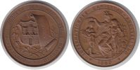 Bronzemedaille 1869 Altdeutschland Hamburg Bronzemedaille 1869 Prämie d... 65,00 EUR  +  5,00 EUR shipping