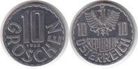 10 Groschen 1962 Österreich Zweite Republik 10 Groschen 1962 Prachtexem... 60,00 EUR  +  5,00 EUR shipping