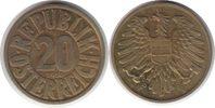 20 Groschen 1950 Österreich Zweite Republik 20 Groschen 1950 Polierte P... 75,00 EUR  +  5,00 EUR shipping