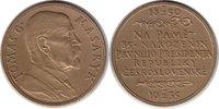 Bronzemedaille 1935 Tschechoslowakei Bronzemedaille 1935 Auf den 85. Ge... 65,00 EUR  +  5,00 EUR shipping
