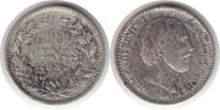 10 Cents 1887 Niederlande Wilhelm III. 10 Cents 1887 Schöne Patina. Vor... 70,00 EUR  +  5,00 EUR shipping