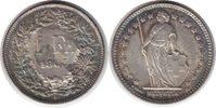 Franken 1905 Schweiz Eidgenossenschaft Franken 1905 B vorzüglich - Stem... 175,00 EUR  +  5,00 EUR shipping