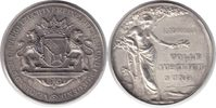 Silbermedaille o.J. Bremen, Stadt Silbermedaille o.J. Ehrenvolle Auszei... 155,00 EUR  +  5,00 EUR shipping