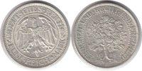5 Mark 1928 Weimarer Republik 5 Mark 1928 F Eichbaum vorzüglich - Stemp... 265,00 EUR  +  5,00 EUR shipping
