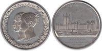 Zinnmedaille o.J. Grossbritannien Victoria Zinnmedaille o.J. Auf die ne... 75,00 EUR  +  5,00 EUR shipping