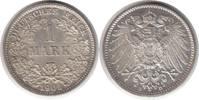 Mark 1902 Kaiserreich Mark 1902 D fast Stempelglanz  60,00 EUR  +  5,00 EUR shipping