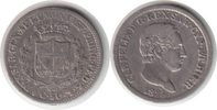 50 Centesimi 1825 Italien Sardinien Carlo Felice 50 Centesimi 1825 L, T... 70,00 EUR