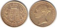 Sovereign 1869 Grossbritannien Victoria Gold Sovereign 1869 (9) GOLD. S... 365,00 EUR