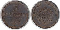 5 Centesimi 1852 Haus Habsburg Franz Joseph I. 5 Centesimi 1852 M, Mail... 75,00 EUR  +  5,00 EUR shipping