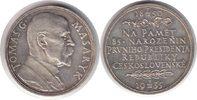Silbermedaille 1935 Tschechoslowakei Silbermedaille 1935 Auf den 85. Ge... 65,00 EUR  +  5,00 EUR shipping