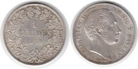 Gulden 1856 Bayern Bayern Maximilian II. Joseph Gulden 1856 vorzüglich +  90,00 EUR  +  5,00 EUR shipping