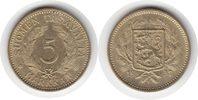 5 Markkaa 1937 Finnland Finnland, Republik seit 1917 5 Markkaa 1937 fas... 60,00 EUR  +  5,00 EUR shipping
