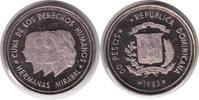 Probe 00 Peso 1983 Dominikanische Republik Probe 00 Peso 1983 Human Rig... 140,00 EUR  +  5,00 EUR shipping