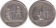 Silbermedaille 1748 Sachsen-Dresden, Stadt Auf das 50jährige Amtsjubilä... 235,00 EUR  +  5,00 EUR shipping